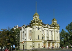 Teatr im. Cypriana Kamila Norwida  - Jelenia Góra