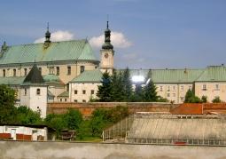 Bazylika Zwiastowania Najświętszej Maryi Panny - Leżajsk