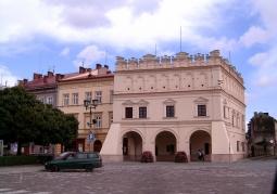 Muzeum Kamienica Orsettich