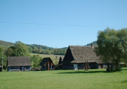 Open-air Museum of Lemko Culture