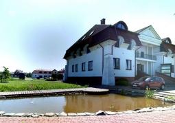 Didactic and Administrative Center of Poleski National Park - Urszulin