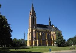 Kościół św. Stanisława Biskupa