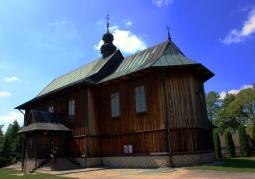 Drewniany kościół pw. św. Bartłomieja Apostoła