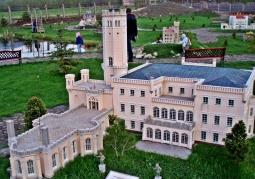 Lower Silesia Monuments Miniature Park