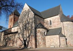 Collegiate basilica of st. Piotr and Paweł - Kruszwica
