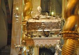Relikwiarz św. Wojciecha