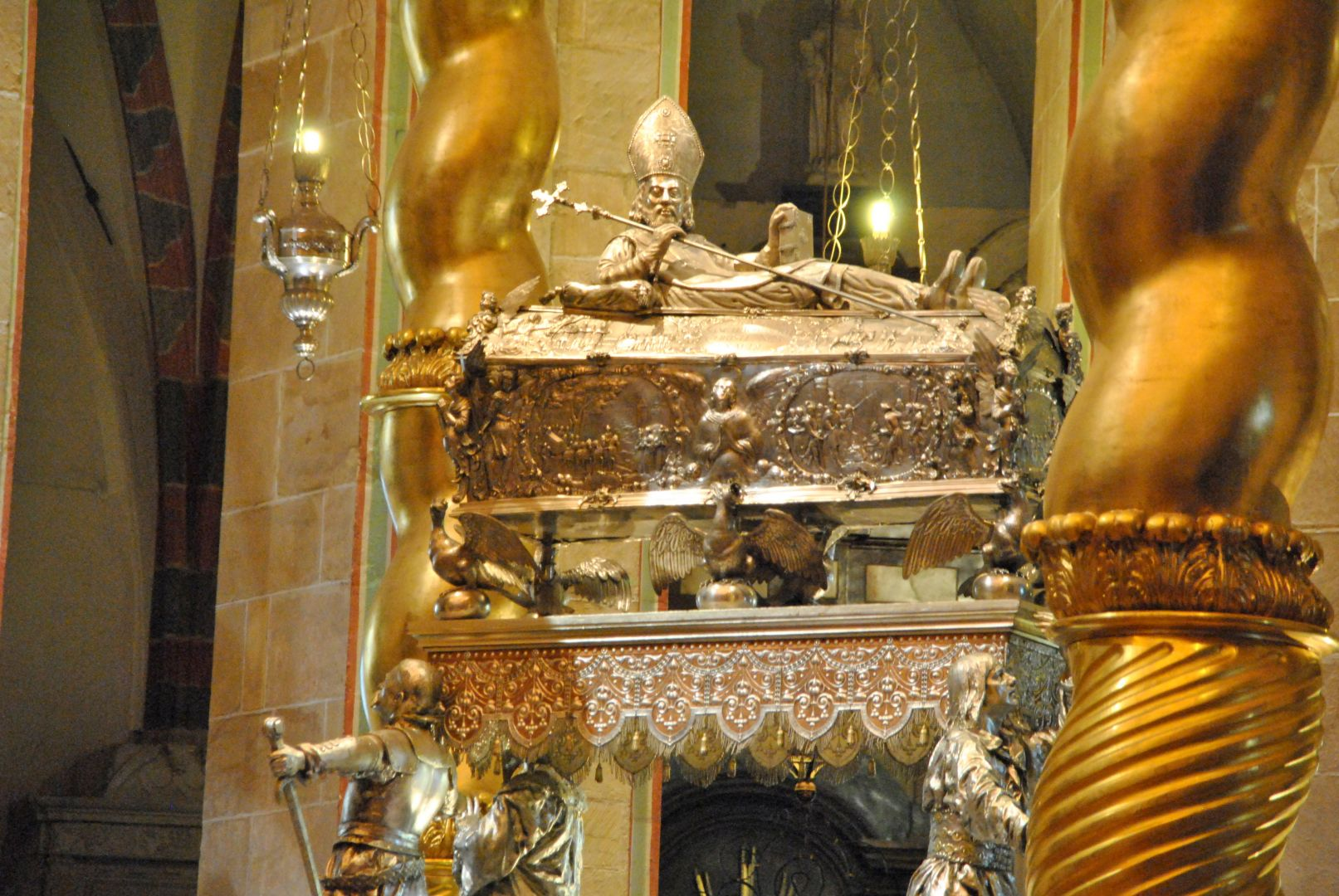 Bazylika prymasowska Wniebowzięcia Najświętszej Maryi Panny