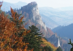 Sokolica - Pieniny National Park