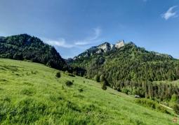 Trzy Korony - Pieniński Park Narodowy