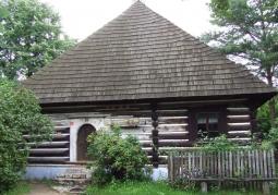 Dom z Chrzanowa