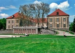 Pałac Książęcy - Żagań