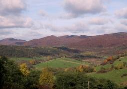 Wieś Krywe