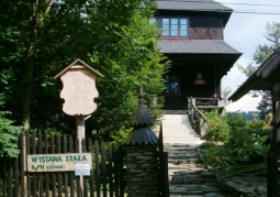 Natural History Museum of the Babia Góra National Park - Zawoja