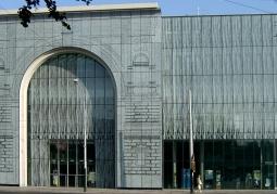 Filharmonia Łódzka im. Artura Rubinsteina  - Łódź