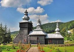 Cerkiew greckokatolicka pw. św. Dymitra