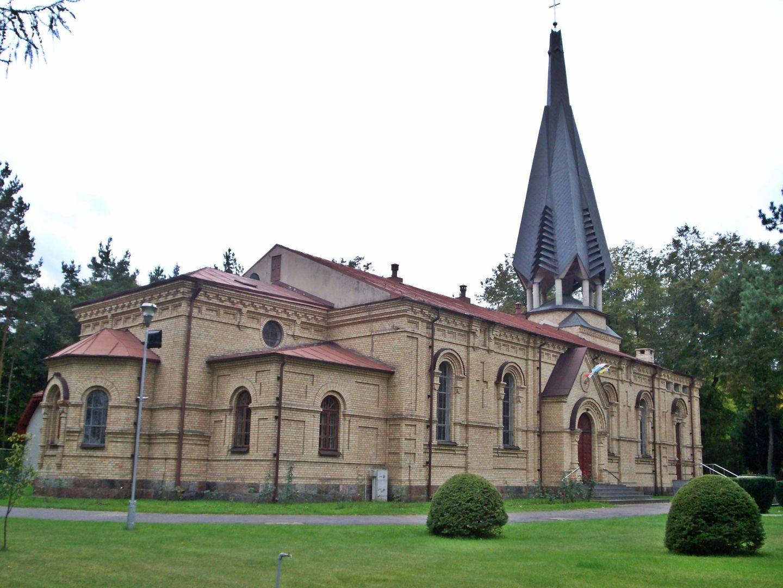 Church Our Lady of Częstochowa