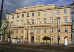 Budynek muzeum współcześnie