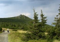 Szrenica - Karkonoski Park Narodowy