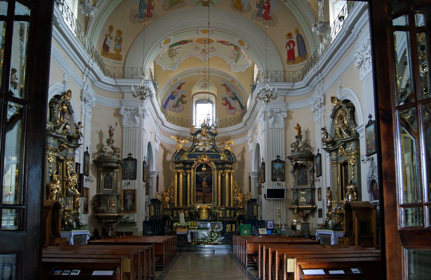 Kościół pw. św. Bartłomieja