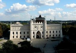 Zamek Lubelski - Lublin