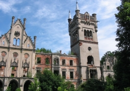 Pałac von Schaffgotschów