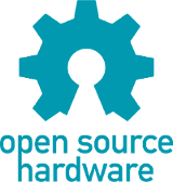 Open Source Hardware Logo OSHW