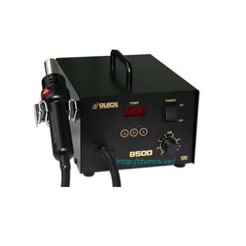 QUICK 850D ESD