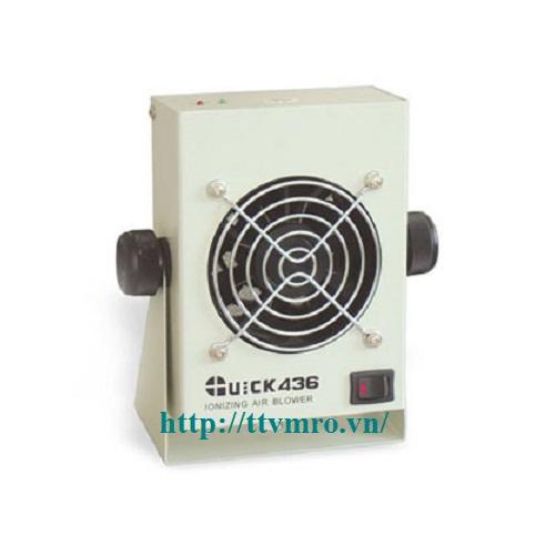 Bộ khử tĩnh điện tần số cao ,QUICK436