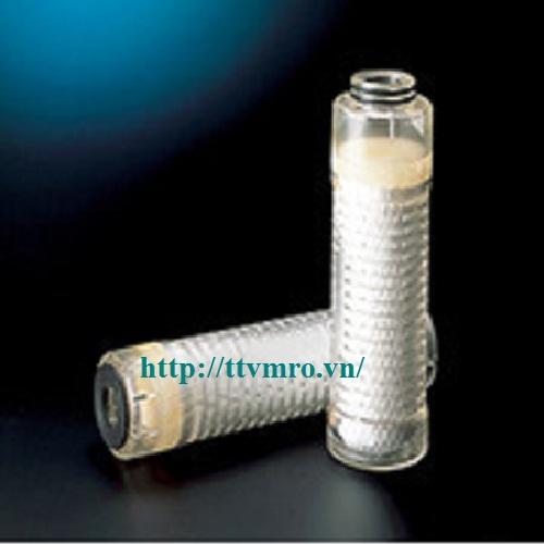 Industrial hollow fiber membrane