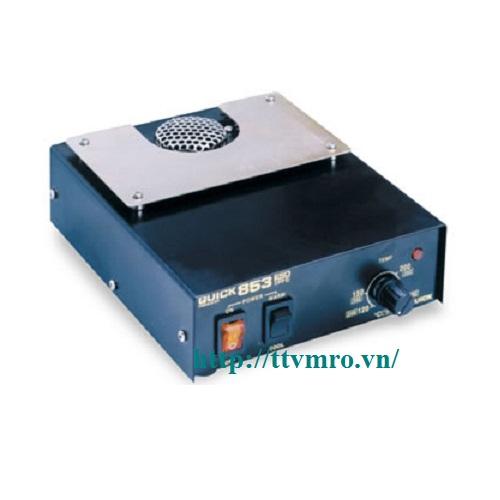 Infrared Pre-heater, QUICK 853 ESD
