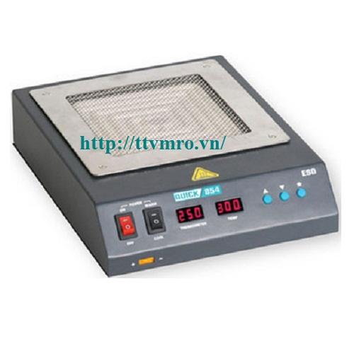 Infrared Pre-heater, QUICK854ESD