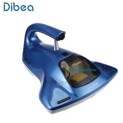 Máy hút bụi diệt khuẩn UV giường nệm Dibea UV - 808