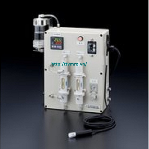 Humidity control unit