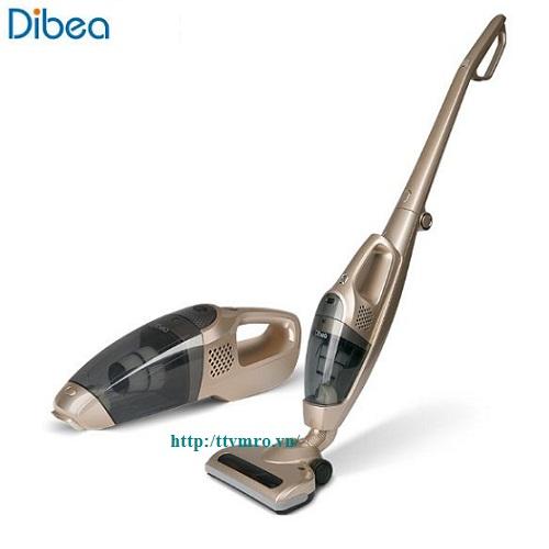 Máy hút bụi không dây gia đình Dibea LW - 1