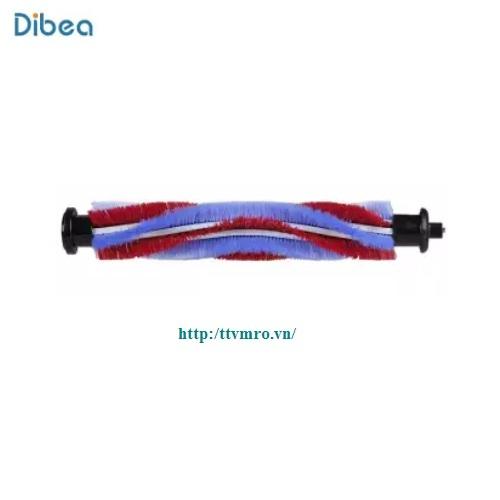 Bàn chải con lăn thay thế dùng cho Dibea C17, T6