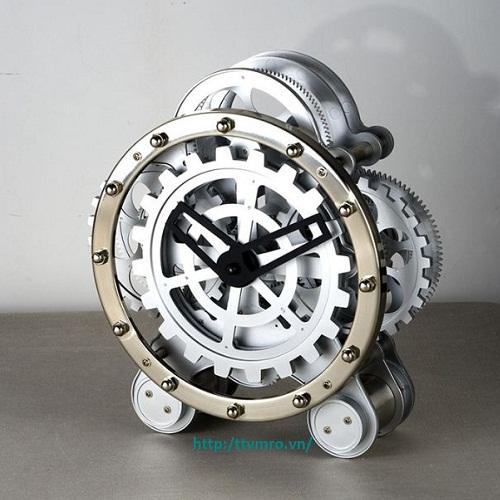 Đồng hồ bánh răng HY-G001