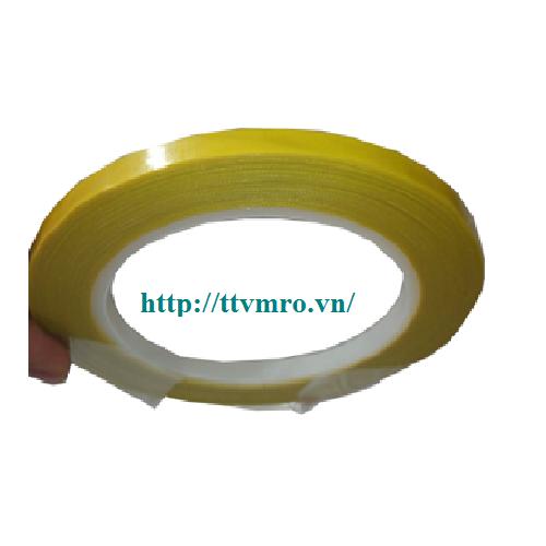 Băng dính chịu nhiệt_ Silicontape