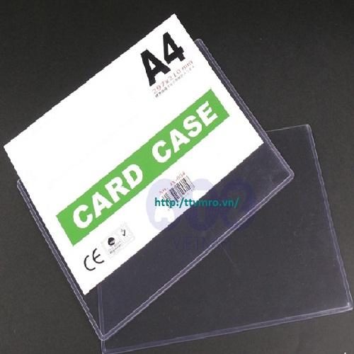 Card case chống tĩnh điện