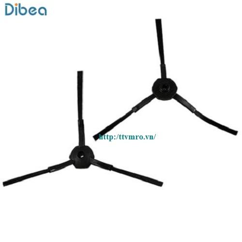 Chổi quét sử dụng cho máy hút bụi tự động Dibea X500