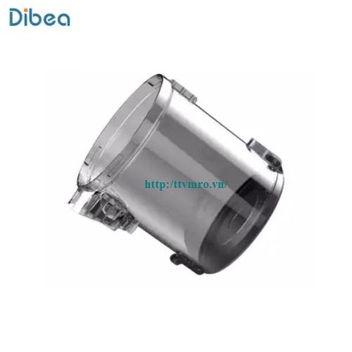Hộp chứa rác dùng cho Dibea C17, T6