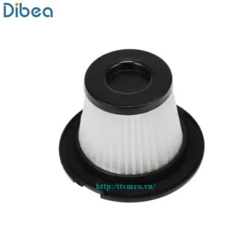 Phụ kiện lọc Hepa dành cho máy hút bụi không dây  Dibea C17, T6