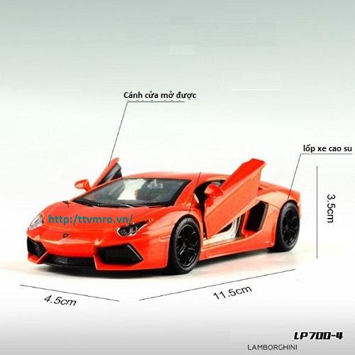 Lamborghini LP700-4