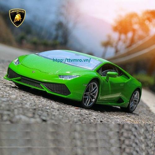 Lamborghini LP610-4
