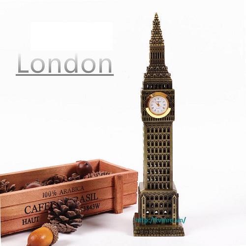 Tháp Big Ben
