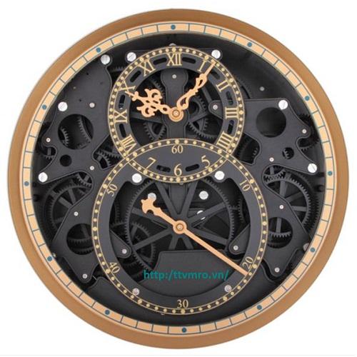 Đồng hồ bánh răng HY-G008-G