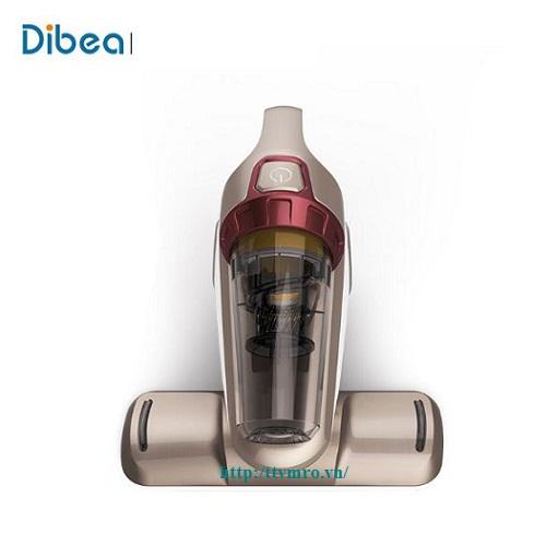 Máy hút bụi diệt khuẩn UV giường nệm Dibea UV-1001