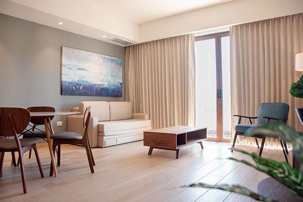 Lahun Suites