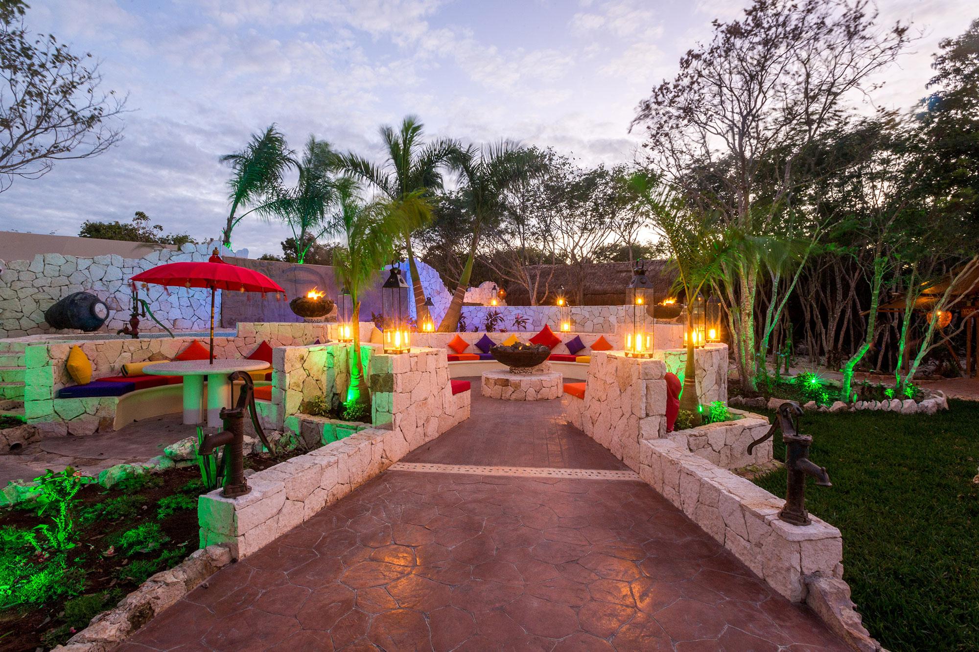 Serenity Camp Eco Luxury