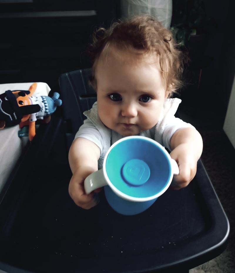 De beste bekers voor baby's