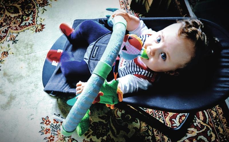 De beste wipstoelen voor baby's